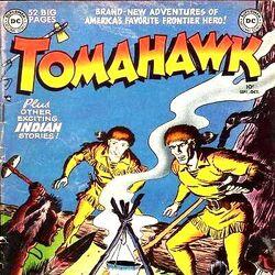 Tomahawk Vol 1