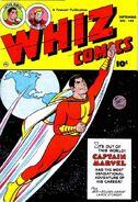 Whiz Comics 149