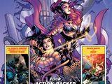 Wonder Woman Giant Vol 1 4