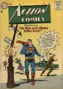 Action Comics Vol 1 227