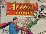 Action Comics Vol 1 298