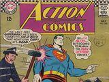 Action Comics Vol 1 352