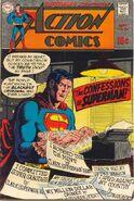 Action Comics Vol 1 380