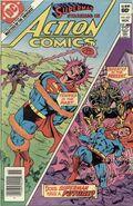 Action Comics Vol 1 537