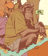 Adam the Ape Earth-ABC 001