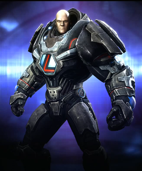 Alexander Luthor (Injustice)
