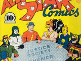 All-Star Comics Vol 1 3