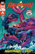 Aquaman Vol 8 55