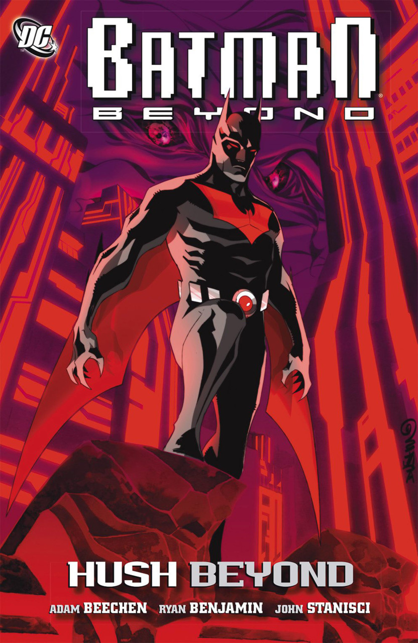 Batman Beyond: Hush Beyond (Collected)