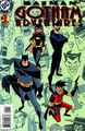 Batman Gotham Adventures Vol 1 1