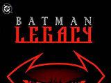 Batman: Legacy (Collected)