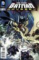 Batman Odyssey Vol 2 7