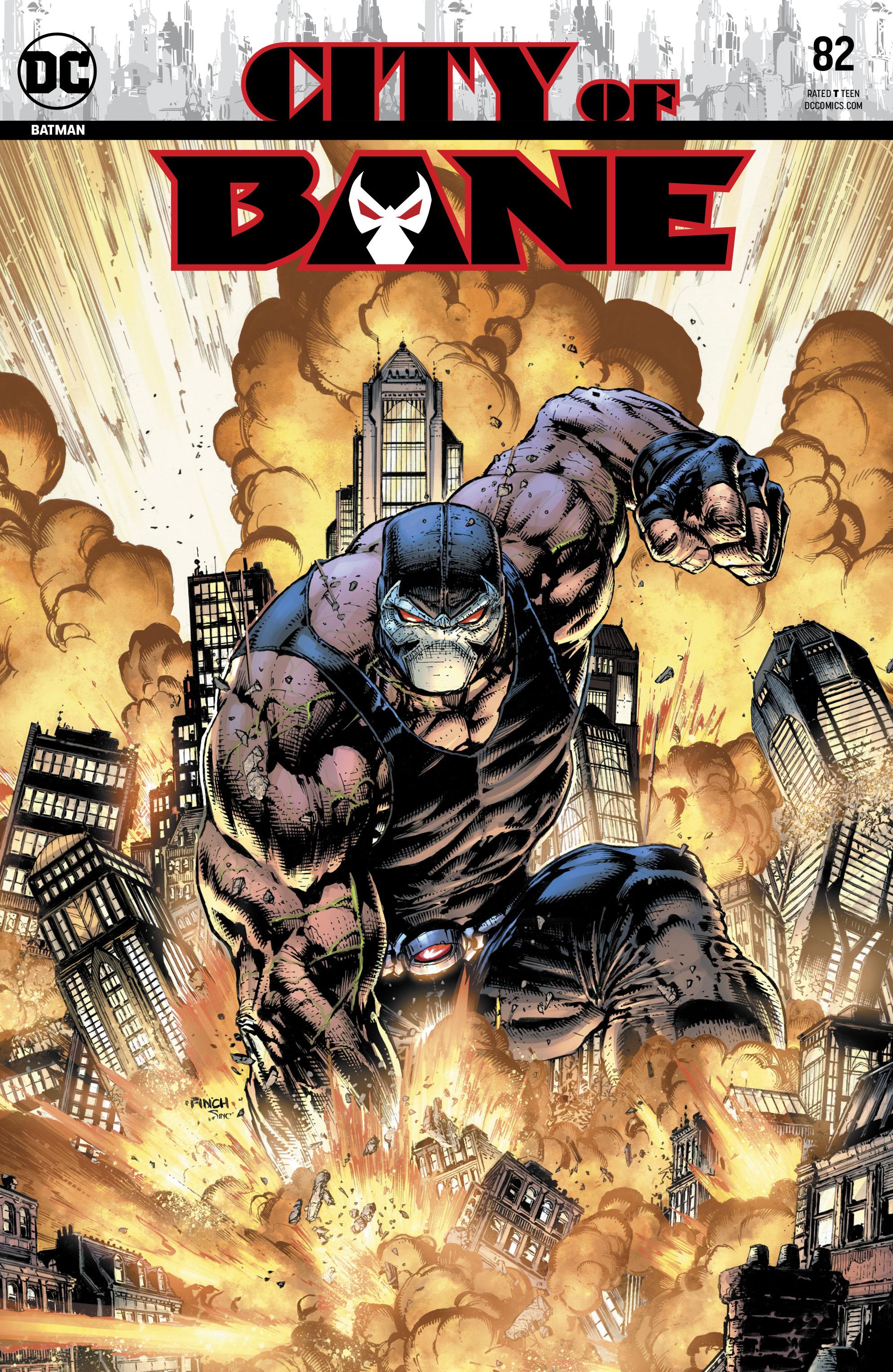 Batman Vol 3 82