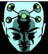 Brainiac New Frontier 001