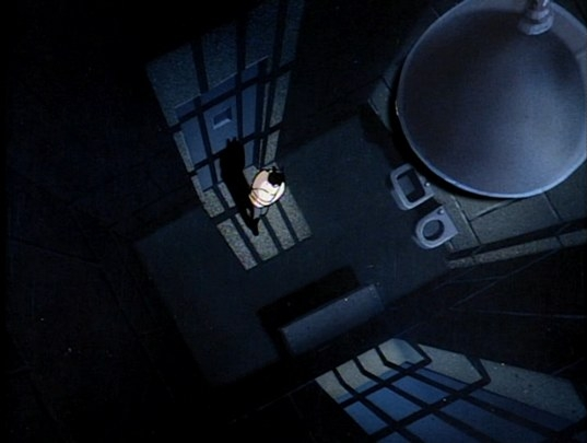 Batman (1992 TV Series) Episode: Dreams in Darkness