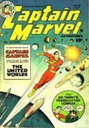 Captain Marvel Adventures Vol 1 98