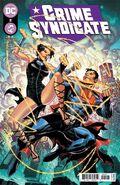 Crime Syndicate Vol 1 2