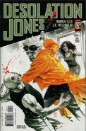 Desolation Jones Vol 1 4