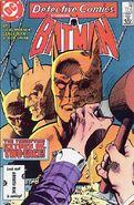 Detective Comics 563