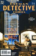 Detective Comics 791