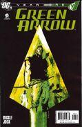 Green Arrow - Year One 6