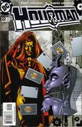 Hourman Vol 1 22