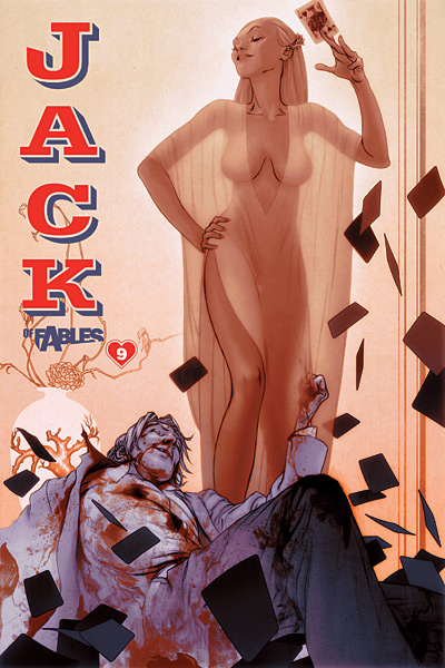 Lady Luck (Fables)