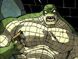 Waylon Jones (Beware the Batman)