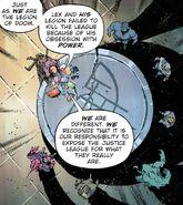Legion of Doom Future State 0001