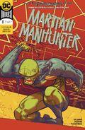 Martian Manhunter Vol 5 11