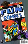 Millennium Edition More Fun Comics 73