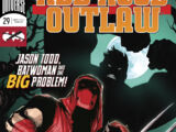 Red Hood: Outlaw Vol 1 29