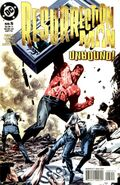 Resurrection Man Vol 1 5