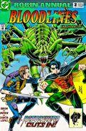 Robin Annual Vol 2 2