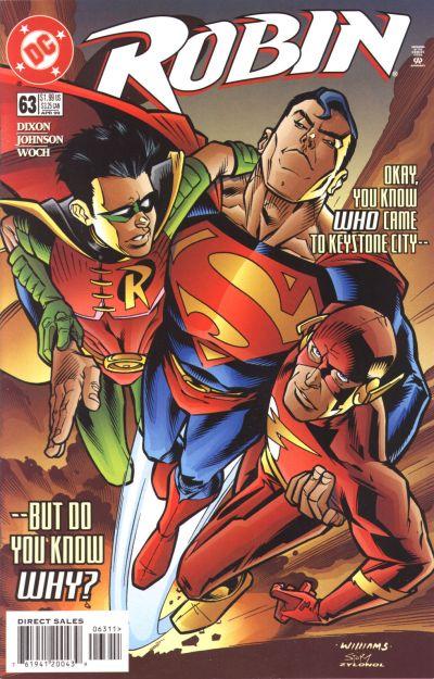 Robin Vol 2 63