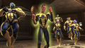 Sinestro Corps (DC Universe Online)