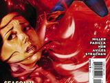 Smallville Season 11: Chaos Vol 1 1