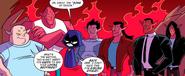 Sons of Trigon Teen Titans Go TV Series 001