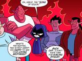 Sons of Trigon (Teen Titans Go! TV Series)