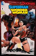 Superman-Wonder Woman Vol 1 8