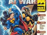 Superman: Our Worlds at War Secret Files and Origins Vol 1 1