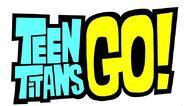 Teen Titans Go! (TV Series) Logo