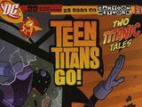Teen Titans Go! Vol 1 22