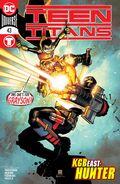 Teen Titans Vol 6 43