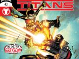 Teen Titans Vol 6 43