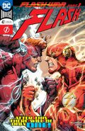 The Flash Vol 5 47