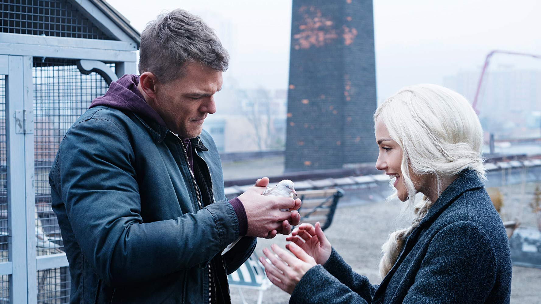Titans (TV Series) Episode: Hawk and Dove