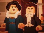 Wayne Family The Lego Movie 0001
