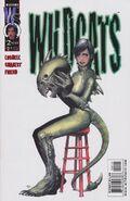 Wildcats Vol 1 2