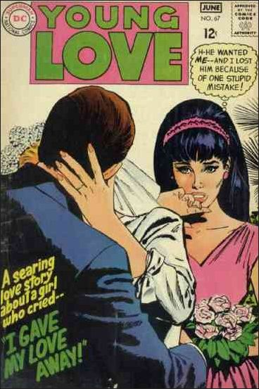 Young Love Vol 1 67